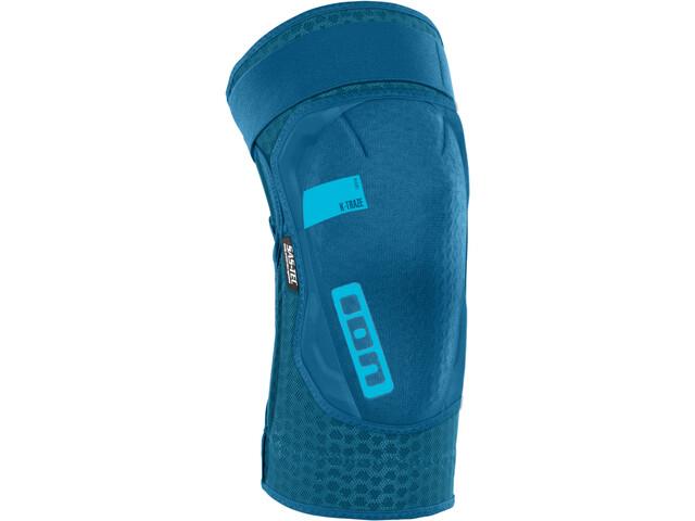 ION K-Traze Protezione gomito, ocean blue